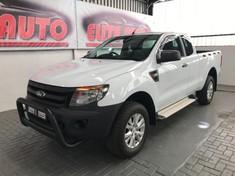 2013 Ford Ranger 2.2tdci Xl P/u Sup/cab  Gauteng