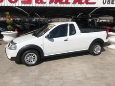 2010 Nissan NP200 1.6 S Pu Sc  Gauteng Vanderbijlpark_1