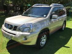 2009 Nissan X-trail 2.5 Se 4x4 (r72)  Gauteng