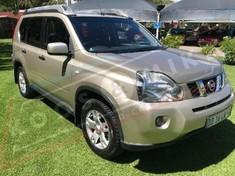 2009 Nissan X-trail 2.5 Se 4x4 r72  Gauteng Vanderbijlpark_4