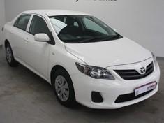 2017 Toyota Corolla Quest 1.6 Auto Mpumalanga