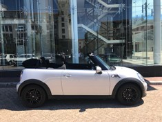 2015 MINI Cooper Convertible A/t  Western Cape