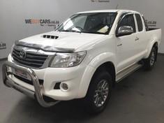 2013 Toyota Hilux 3.0d-4d Raider Xtra Cab P/u S/c  Gauteng