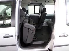 2019 Volkswagen Caddy Crewbus 1.6i Gauteng
