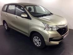 2019 Toyota Avanza 1.3 SX Limpopo Tzaneen_0
