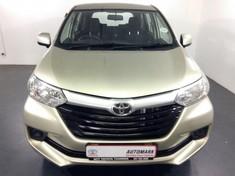 2019 Toyota Avanza 1.3 SX Limpopo Tzaneen_2