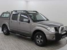 2013 Nissan Navara 2.5 Dci Se P/u D/c  Gauteng