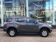 2015 Chevrolet Trailblazer 2.5 LT Western Cape