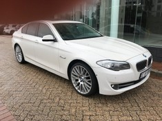 2012 BMW 5 Series 535d Innovations At  Western Cape Cape Town_2