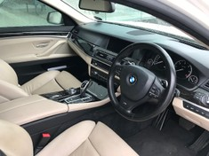 2012 BMW 5 Series 535d Innovations At  Western Cape Cape Town_4