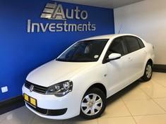 2014 Volkswagen Polo Vivo GP 1.4 Trendline TIP 5-Door Gauteng