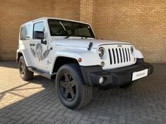 2014 Jeep Wrangler Sahara 3.6l V6 A/t 2dr  Gauteng