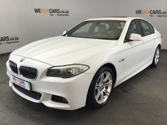 2012 BMW 5 Series 520d At f10  Gauteng Centurion_0