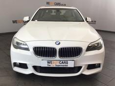 2012 BMW 5 Series 520d At f10  Gauteng Centurion_3