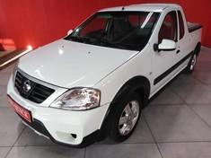 2011 Nissan NP200 1.5 Dci Se P/u/s/c  Gauteng