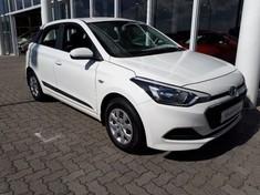 2018 Hyundai i20 1.2 Motion Western Cape