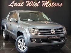 2013 Volkswagen Amarok 2.0 Bitdi Highline 132kw 4 Mot D/c P/u  Mpumalanga
