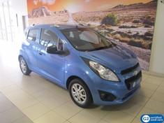 2017 Chevrolet Spark 1.2 Ls 5dr  Gauteng
