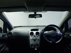 2012 Opel Corsa 1.4 Essentia 5dr  Gauteng Vereeniging_2