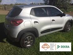 2017 Renault Kwid 1.0 Dynamique 5-Door Western Cape Goodwood_1