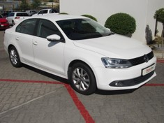 2013 Volkswagen Jetta Vi 1.4 Tsi Comfortline  Western Cape