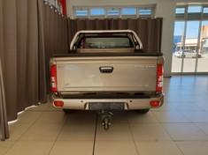 2013 Foton Tunland 2.8 ISF Luxury 4X4 Bakkie Double cab Gauteng Nigel_3