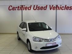 2019 Toyota Etios 1.5 Xi  Western Cape