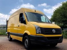 2014 Volkswagen Crafter 35 2.0 Tdi 80kw F/c P/v  Gauteng