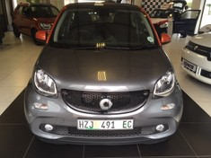 2016 Smart Forfour Passion Western Cape George_0