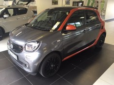 2016 Smart Forfour Passion Western Cape George_1
