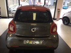 2016 Smart Forfour Passion Western Cape George_2