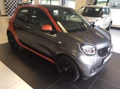 2016 Smart Forfour Passion Western Cape George_3