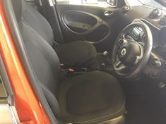 2016 Smart Forfour Passion Western Cape George_4