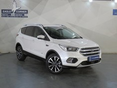 2019 Ford Kuga 2.0 TDCI Titanium AWD Powershift Gauteng