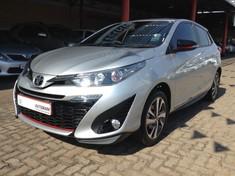 2018 Toyota Yaris 1.5 Sport 5-Door Gauteng Centurion_1