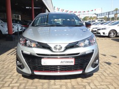 2018 Toyota Yaris 1.5 Sport 5-Door Gauteng Centurion_2