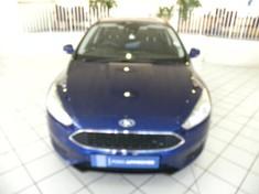 2017 Ford Focus 1.5 Ecoboost Trend Auto Gauteng
