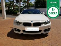 2015 BMW 4 Series 435i Coupe M Sport Auto Western Cape Goodwood_1