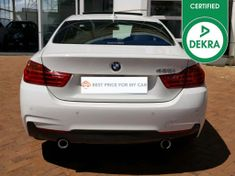 2015 BMW 4 Series 435i Coupe M Sport Auto Western Cape Goodwood_2
