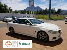 2015 BMW 4 Series 435i Coupe M Sport Auto Western Cape Goodwood_3