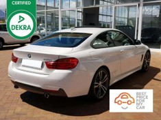 2015 BMW 4 Series 435i Coupe M Sport Auto Western Cape Goodwood_4