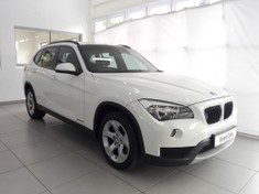 2013 BMW X1 Sdrive20i  A/t  Kwazulu Natal