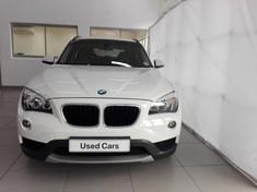 2013 BMW X1 Sdrive20i  At  Kwazulu Natal_1