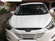 2014 Hyundai iX35 2.0 Premium Auto Western Cape