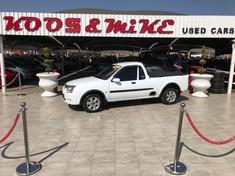 2011 Ford Bantam 1.6i Xlt A/c P/u S/c  Gauteng