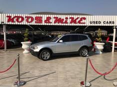 2004 BMW X3 3.0i A/t  Gauteng