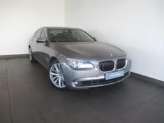 2012 BMW 7 Series 750i (f01)  Gauteng