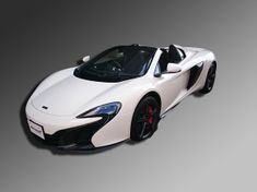 mclaren for sale (used) - cars.co.za