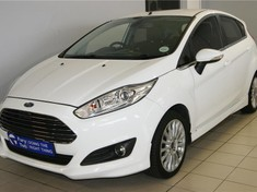 Ford fiesta titanium for sale south africa