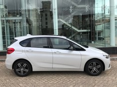 2015 BMW 2 Series 220i Sport Line Active Tourer Auto Western Cape
